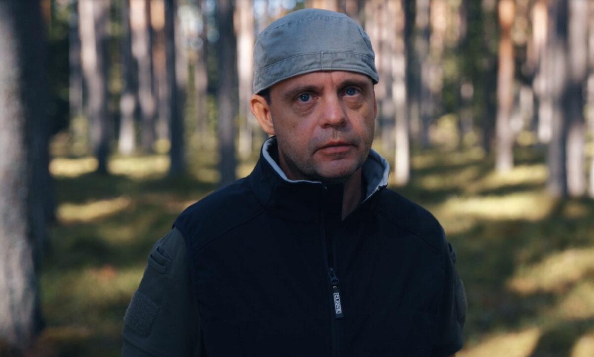 Kes on metsaomanik Sander? Metsaühistu blogi